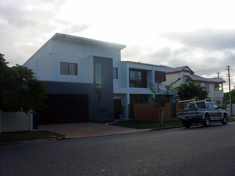 External Painting or residential House painters