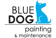 Blue Dog Painting & Maintenance